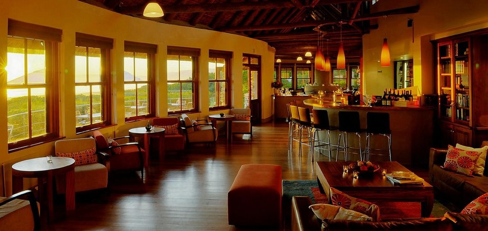 Crater lake lodge dining